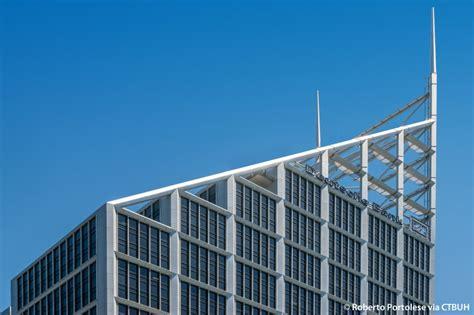 deutsche bank ring center deutsche bank place 摩天大楼中心