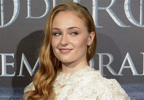 tattoo of us sophie sophie turner just posted a pic of her arm covered in