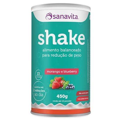 Cranfusion Blueberry 450 Gram shake 450g morango e blueberry sanavita www otimanutri br