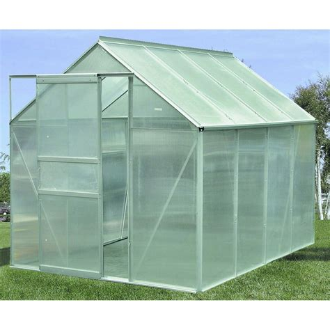 green house plans small greenhouse kit 6 ft x 8 ft