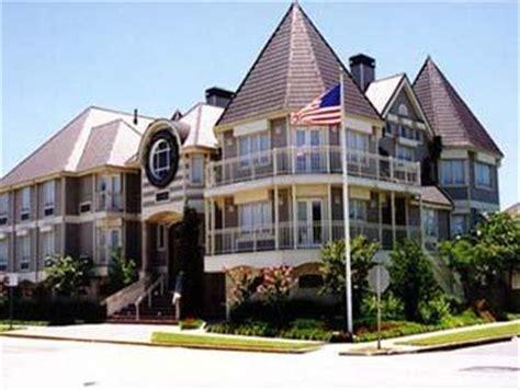 ronald mcdonald house galveston