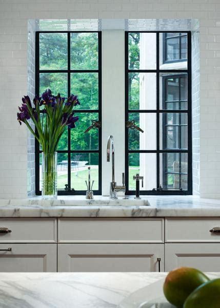 tall kitchen windows favethingcom
