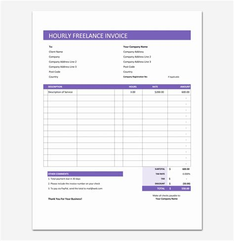 50 Unique Virtual Assistant Invoice Template Pictures Free Invoice Template 2018 Seo Invoice Template