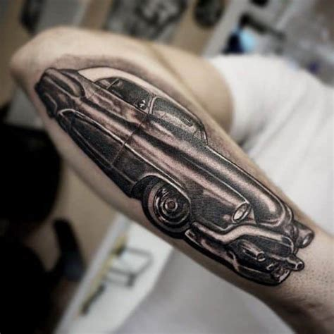 car tattoos car tattoos for ideas and inspiration for guys