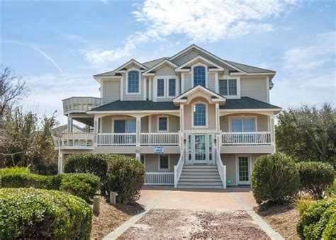 18 Bedroom Rental Outer Banks The 106 Best Images About Obx On Vacation
