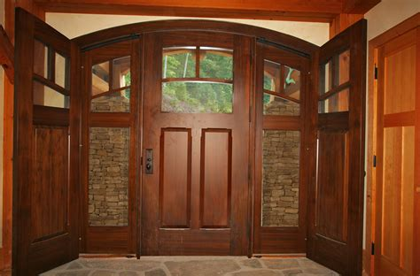 Exterior Door Frames For Sale Timber Frame Exterior Doors New Energy Works