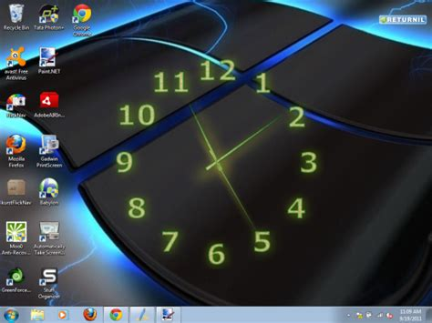 microsoft desktop alarm clock bettergett