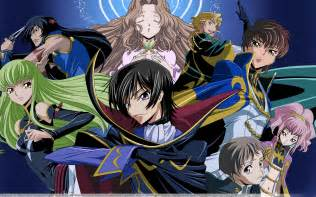 colors code geass code geass wallpaper