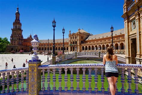 of seville 17 photos that will make you want to visit seville