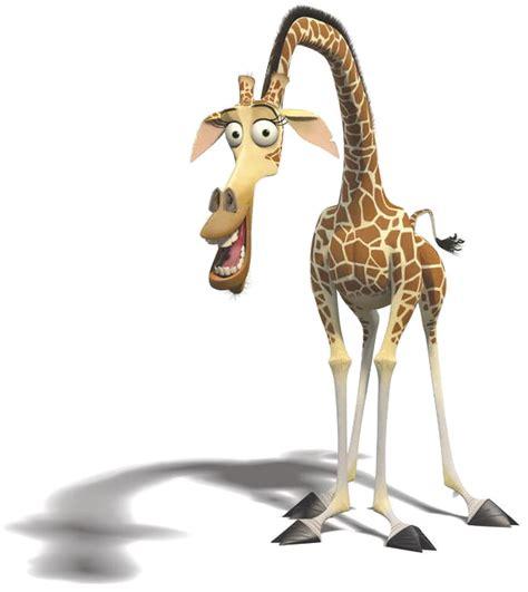 imagenes de jirafas de madagascar image melman the giraffe 0 png heroes wiki fandom