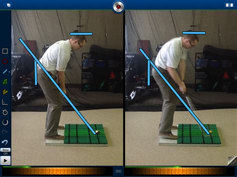golf swing video analysis advanced golf swing tips video analysis free phone