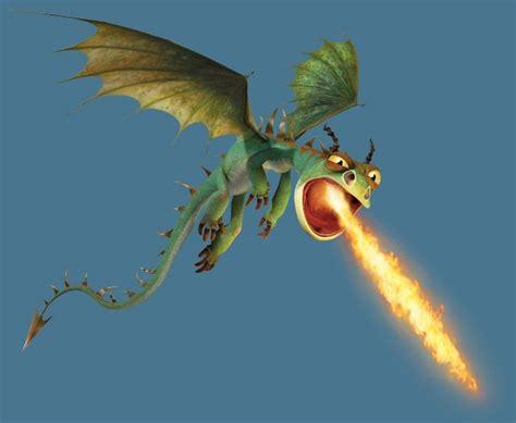 terrible terreur dragons