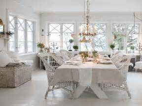 decoration elegant shabby chic cottage decor dining room