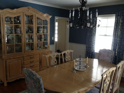 ethan allen dining room set country french dining room set by ethan allen