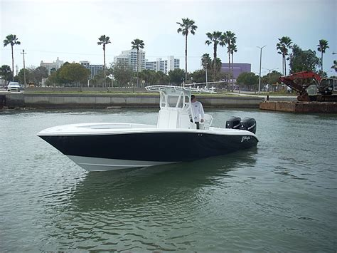 yellowfin cc boats for sale yellowfin 29cc the hull truth boating and fishing forum