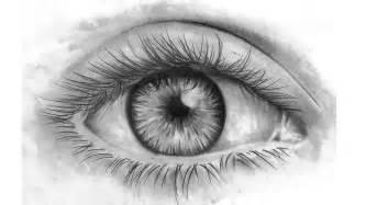le occhio disegni a matita occhi