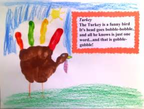 kindergarten thanksgiving poem thanksgiving crafts for preschoolers crafts for