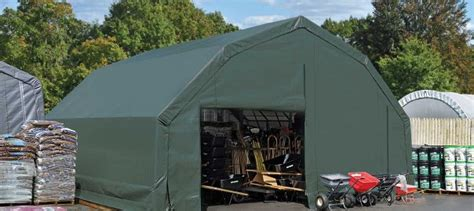 Portable Garage Shelter by Tips Tricks In Using Your Portable Garage Shelter