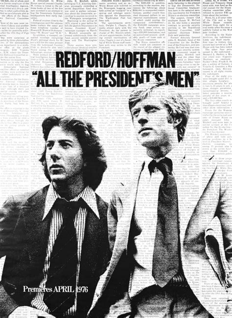 WarnerBros.com | All the President's Men | Movies