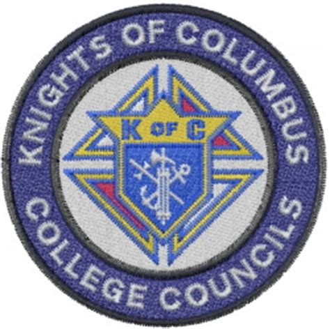 embroidery design knights of columbus knights of columbus embroidery design annthegran