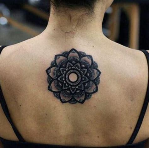 mystical mandala tattoos meanings ultimate guide