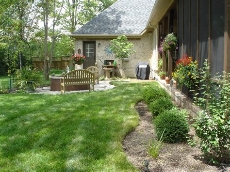 how much to landscape a backyard amazing how much for landscaping 1 front yard flower bed