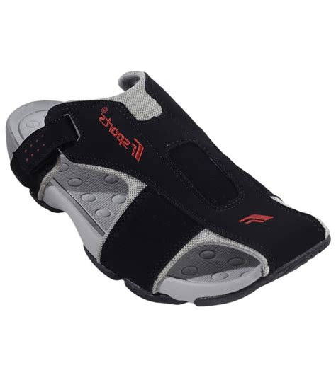 f sports slippers f sports stylish black slippers price in india buy f