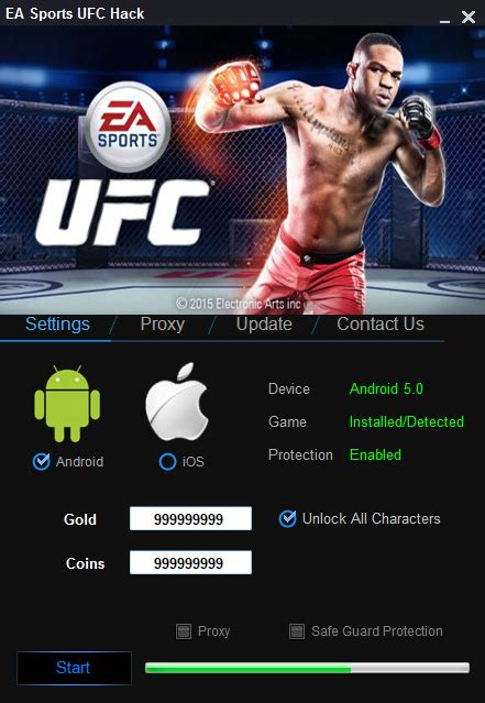 download game android ufc mod ea sports ufc hack download hack tool ea sports ufc hack