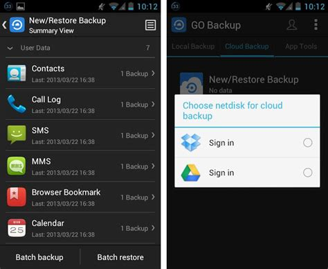 backup contacts android gestiona guarda y sincroniza todos tus contactos en android el androide libre