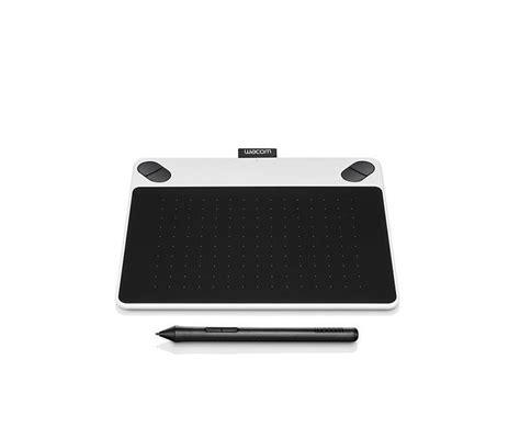 Wacom Intuos Draw Ctl490wo White buy wacom intuos draw small white pen tablet tablets