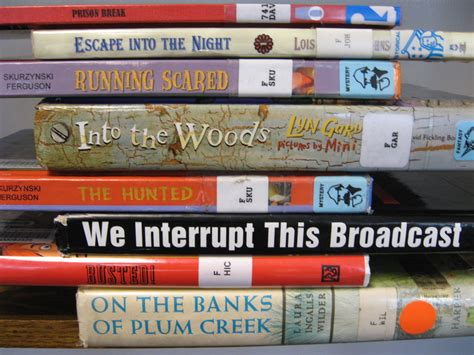 book spine poem gallery atscopenotes  scope notes