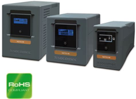 Socomec Ups Netys Pe U 2000va Npe 2000 Lcd netys pe ups single single phase power protection socomec