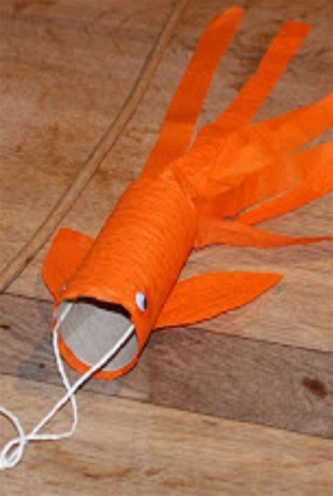 make new year goldfish make goldfish kites new year activity