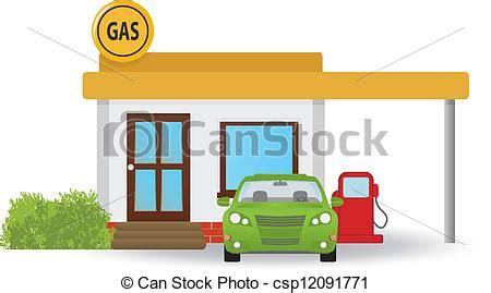 Gas Station Clip Art And Stock Illustrations 6900 Gas | gasoline station clipart www pixshark com images