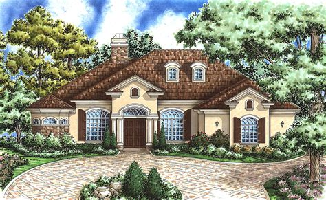 chateau style house plans chateau style home plan 66168gw architectural designs