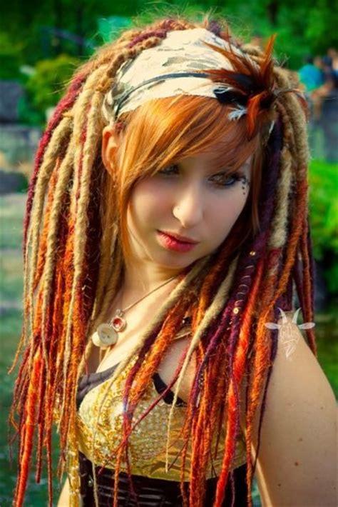 dreadlocks girl merry synthetic synthetic dreads hair merry s synthetic dreads my fav dreads boho pinterest