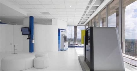 peek     banking worlds coolest innovation labs