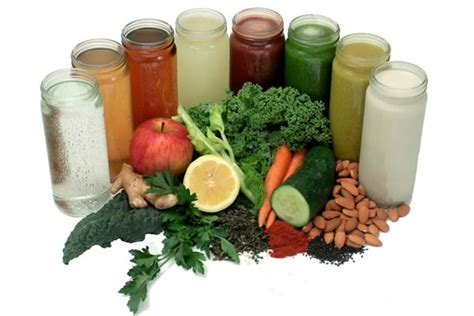Gerson Detox by Detox Diet Methods Pros Cons And Safety