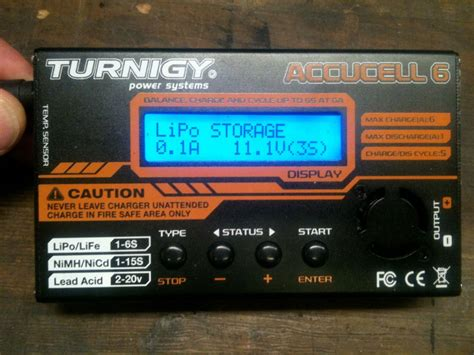 lipo charger with storage mode lipo quot storage quot charge query model flying