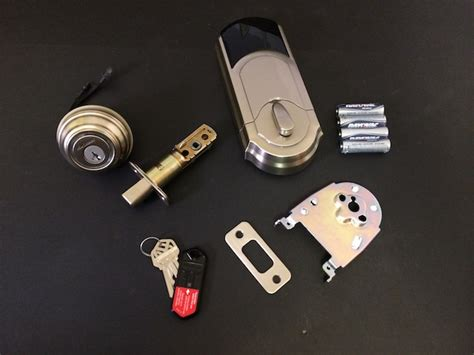 review kwikset kevo smart lock ilounge