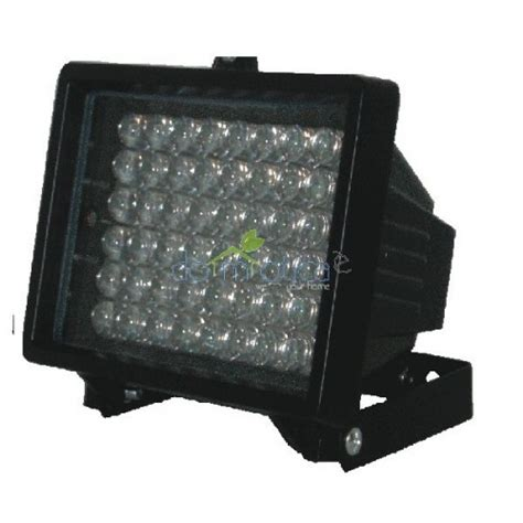 illuminatore infrarossi illuminatore ad infrarossi per telecamere portata 80mt