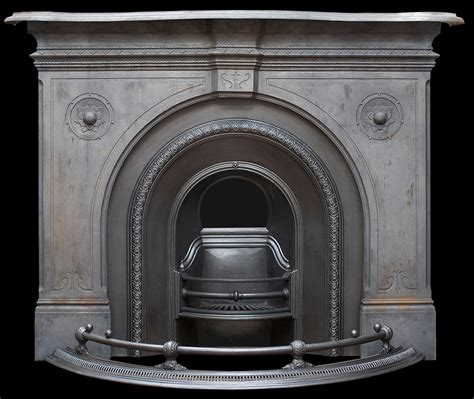 arched surround
