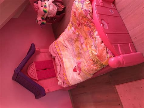 little tikes girl bed little tikes cottage bed for girls for sake zurich