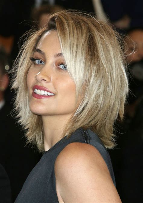 ladies short haircut to make hair look thicker haircuts that make thin hair look thicker haircuts