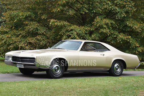 buick riviera sold buick riviera gs coupe rhd auctions lot 29