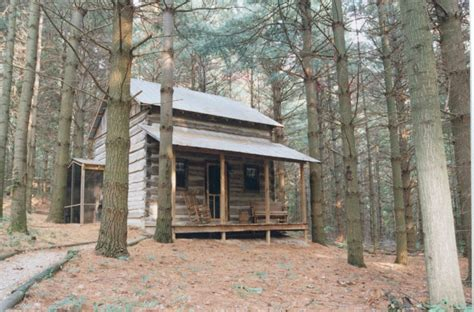 Hocking Log Cabins by Hocking Cabins Frontier Log Cabins
