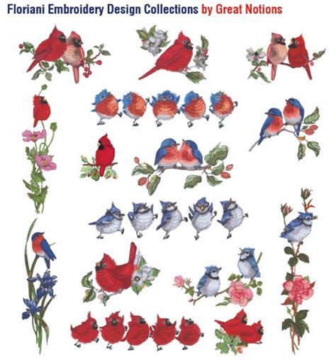 backyard friends floriani great notions embroidery design collection backyard friends