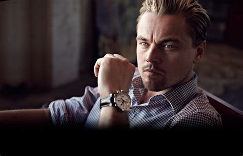 Jam Tangan Pria Rolex Submariner Ceramic Two Tone leonardo dicaprio and his watches