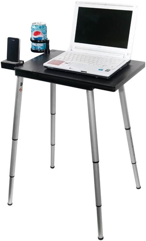 Portable Gaming Desk Tabletote Plus Cool Tools