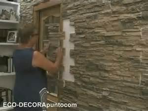 comment poser de parement interieur sans joint